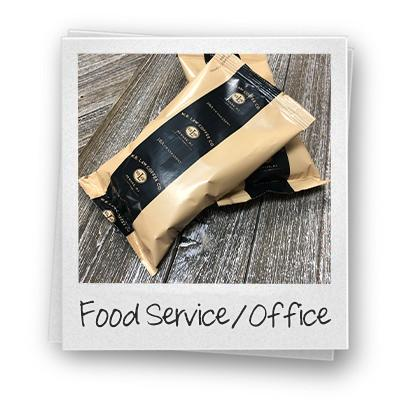 Food Service / Office