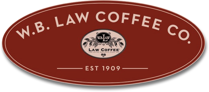WB Law Coffee Co.