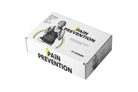 Pain Prevention Conditioning