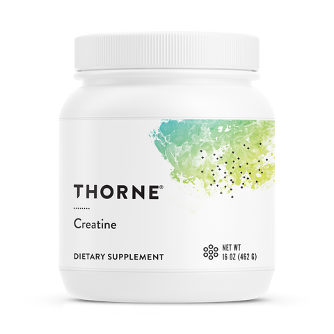 Thorne Creatine
