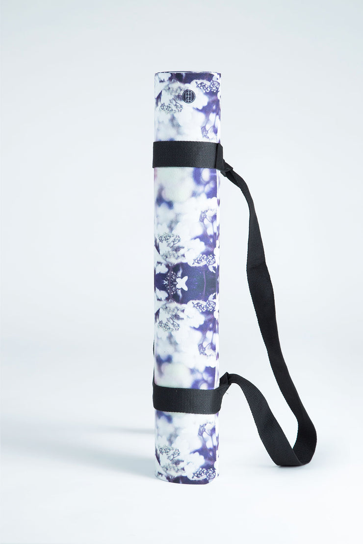 Bloom Madness Yoga Mat