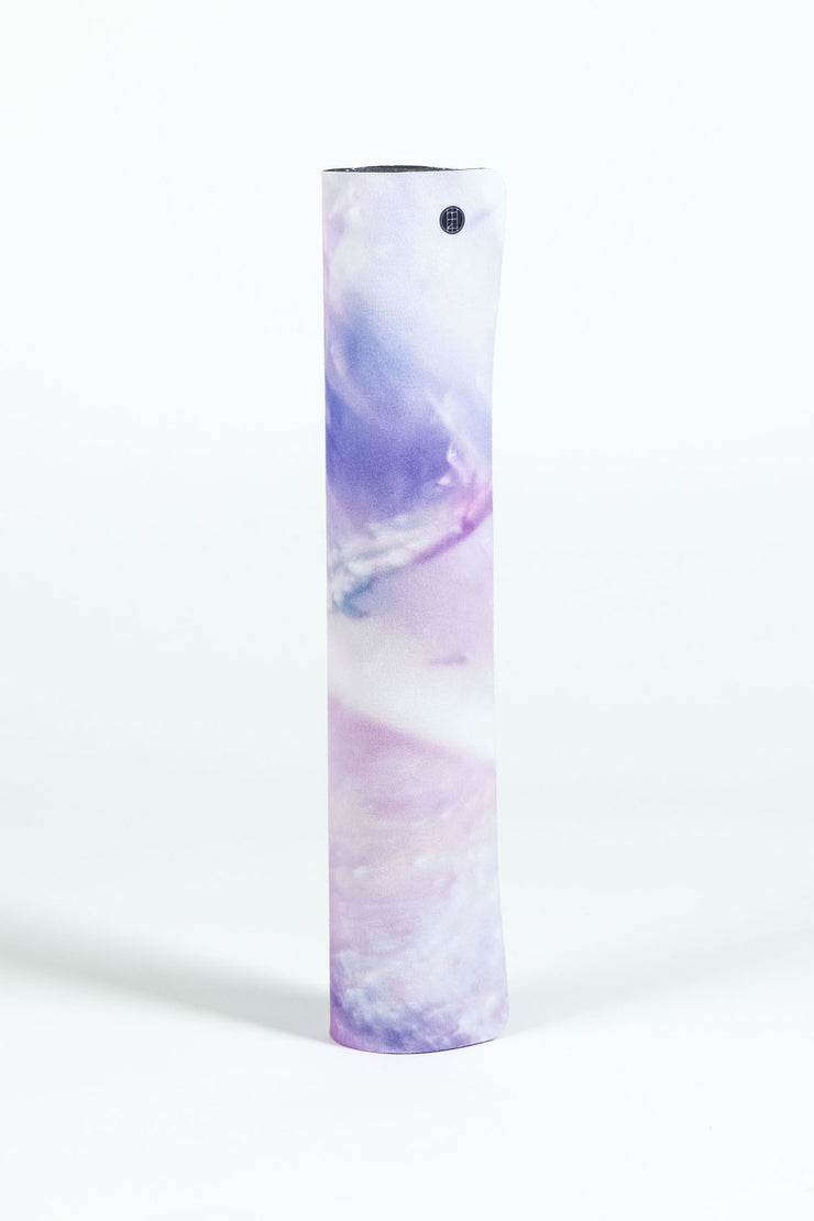 Ice Tower Yoga Mat