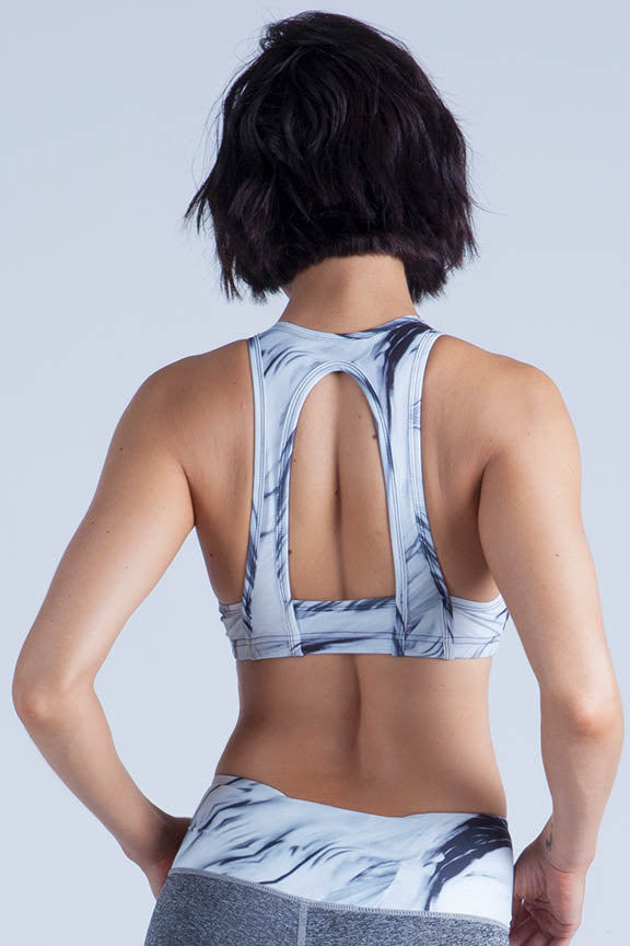 Tsunami Cage Sports Bra-Beta Test