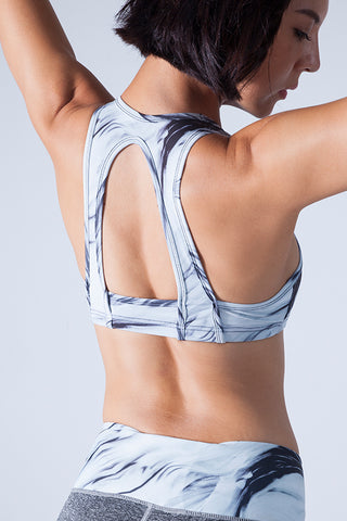 Shadow Fish Warrior Sports Bra
