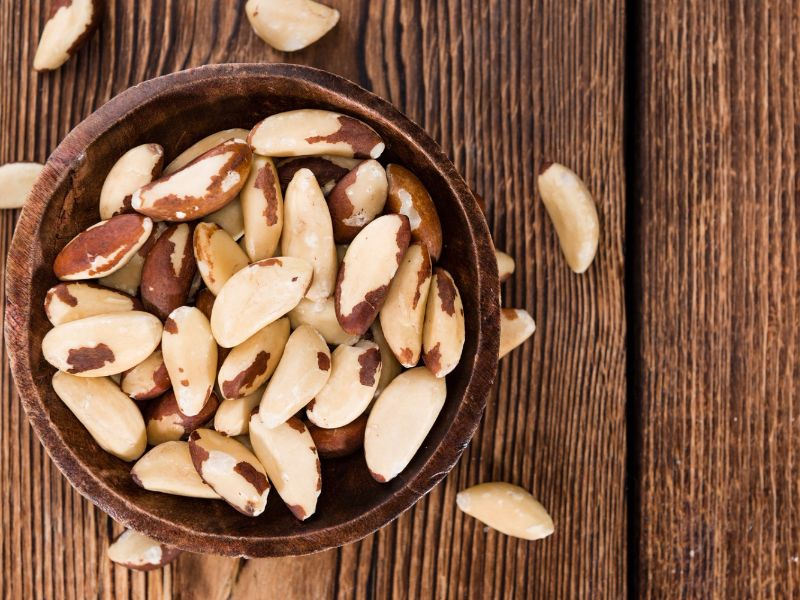 Breast Cancer Fighting Foods You Need To Start Eeating