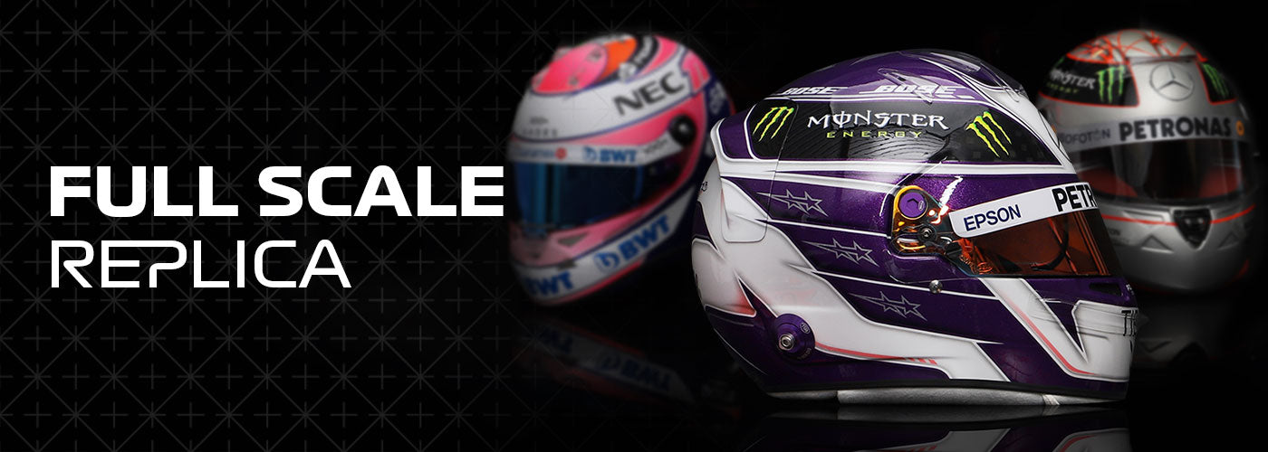 F1 Helmets for sale