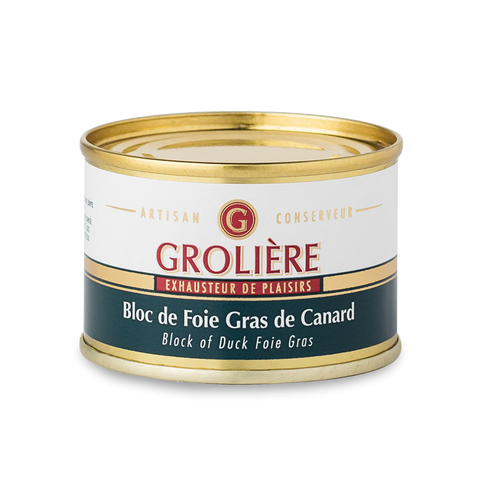 Bloc of Duck Foie Gras 65g
