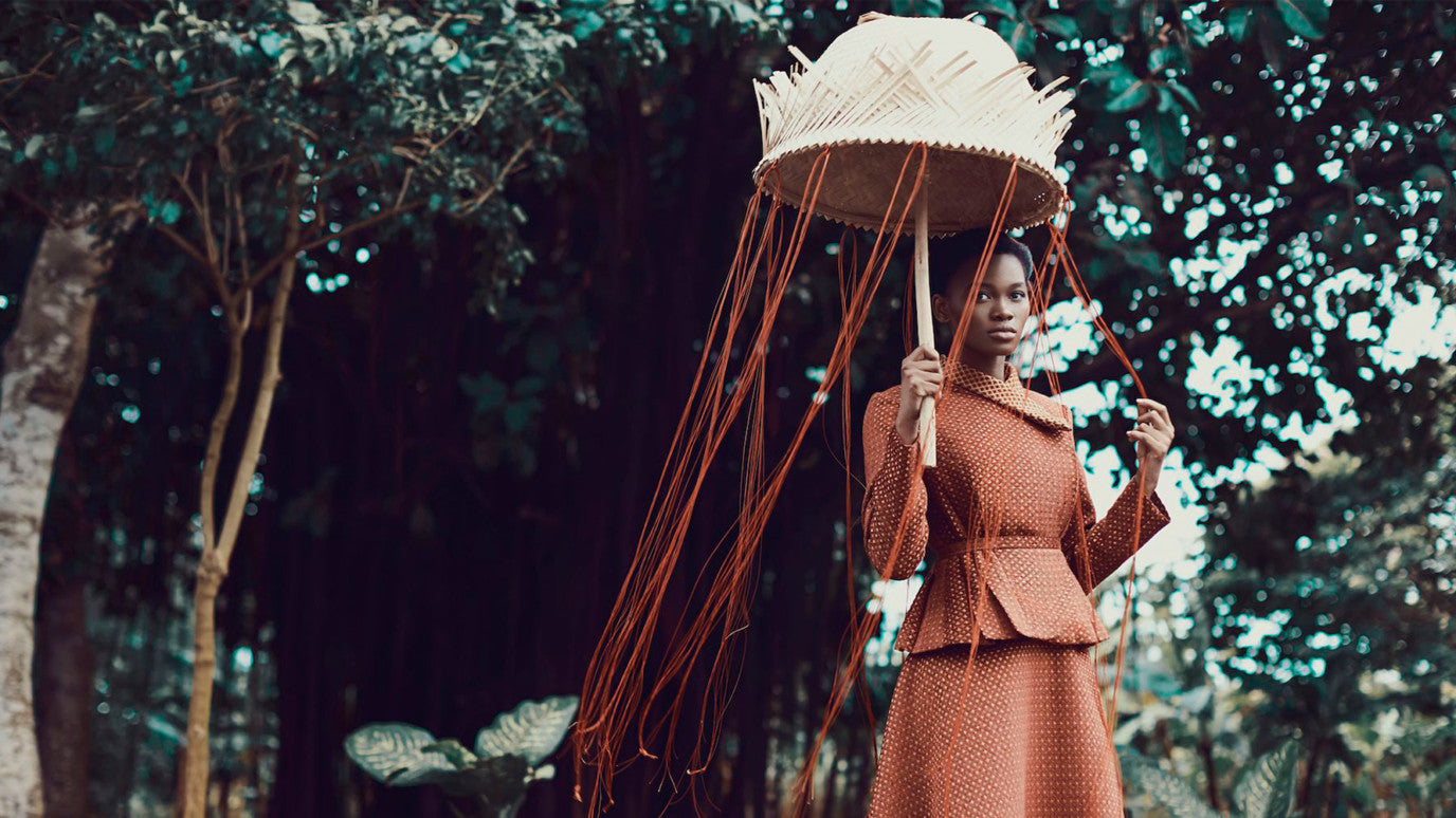 5 Lustrous African Fashion Designers Setting The Pace On International Spotlight1
