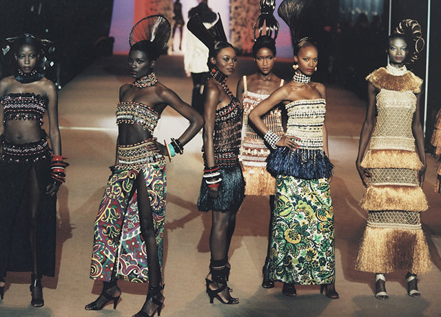 African Art Styles And Its Influence On African Fashion 1