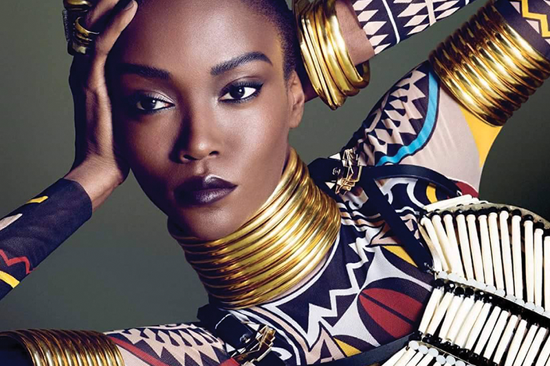 African Art Styles And Its Influence On African Fashion 2