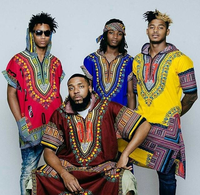 African Clothing's For Men3