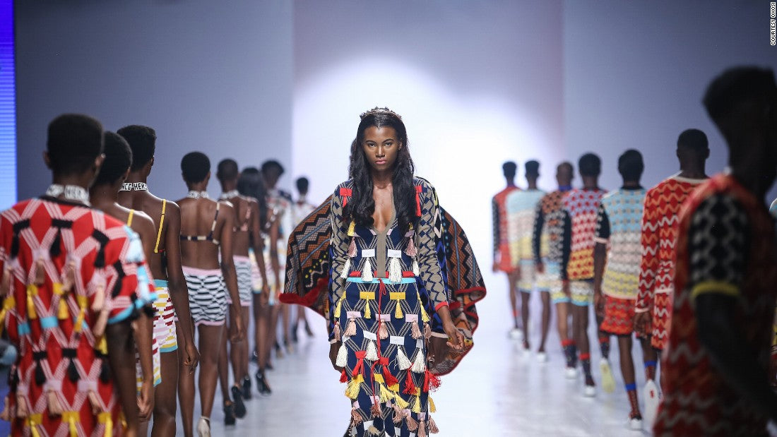 African Fashion At Its History2