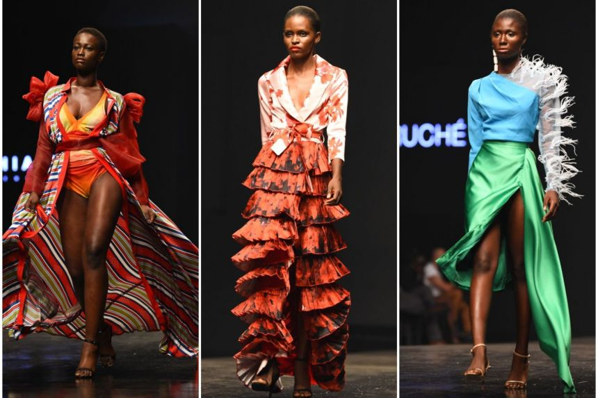 African Fashion & Style Spotlighted On African Voices1