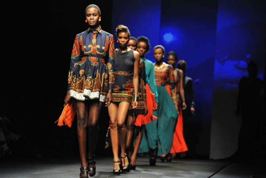 African Fashion & Style Spotlighted On African Voices3