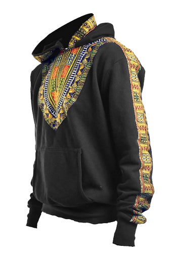 African Print Sweaters2