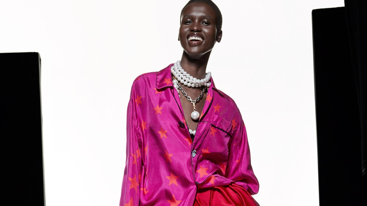 Balenciaga Showcases First Haute Couture Collection In 53 Years