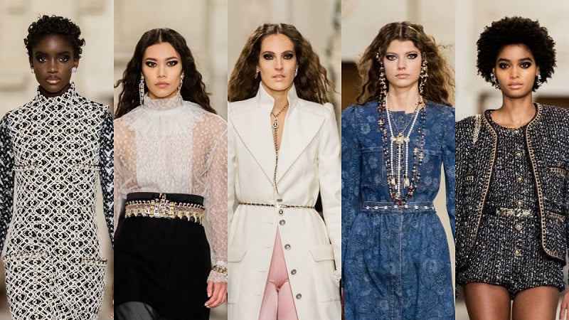 Chanel To Hold Métiers d'Art Show In Home Country, France1