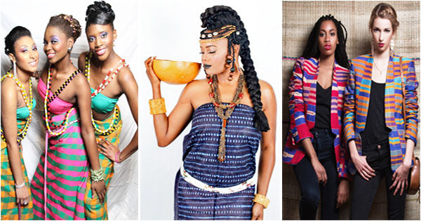 Equatorial Guinean Traditional Wedding Styles