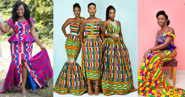 Equatorial Guinean Traditional Wedding Styles1