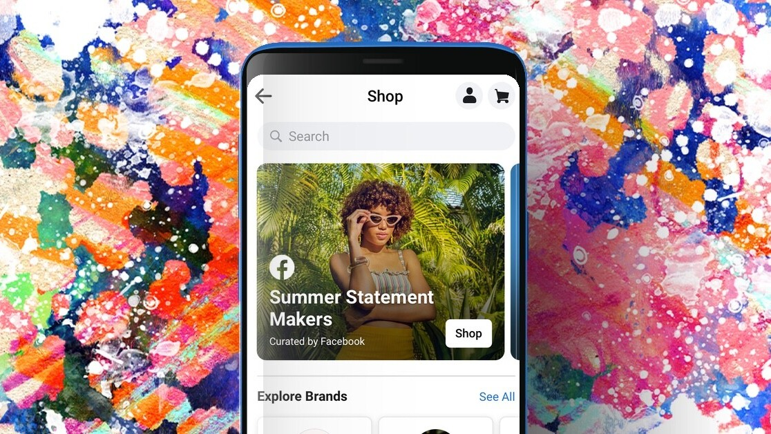 Facebook Tests New Shopping Tools Across Instagram And Its Other Platforms1