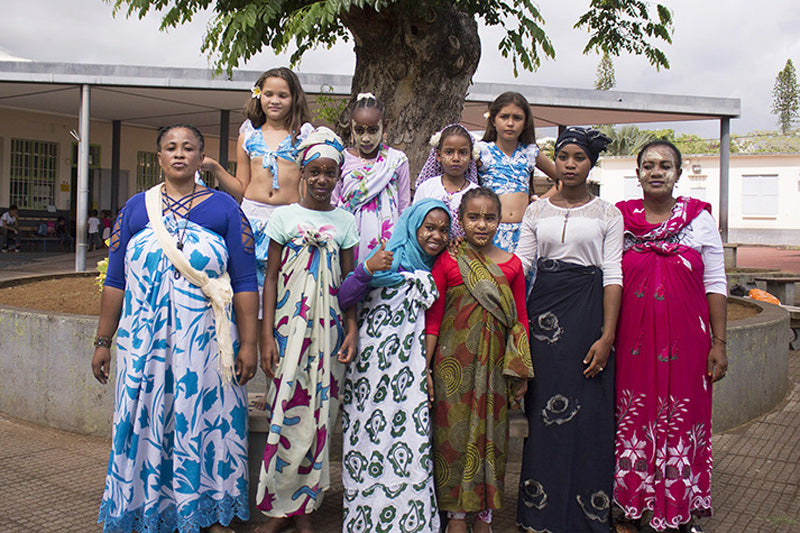 Traditional Wedding Styles In Mayotte2