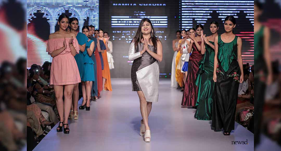 Indian Online Fashion Industry Grows By 51% In FY-21, According To Report11