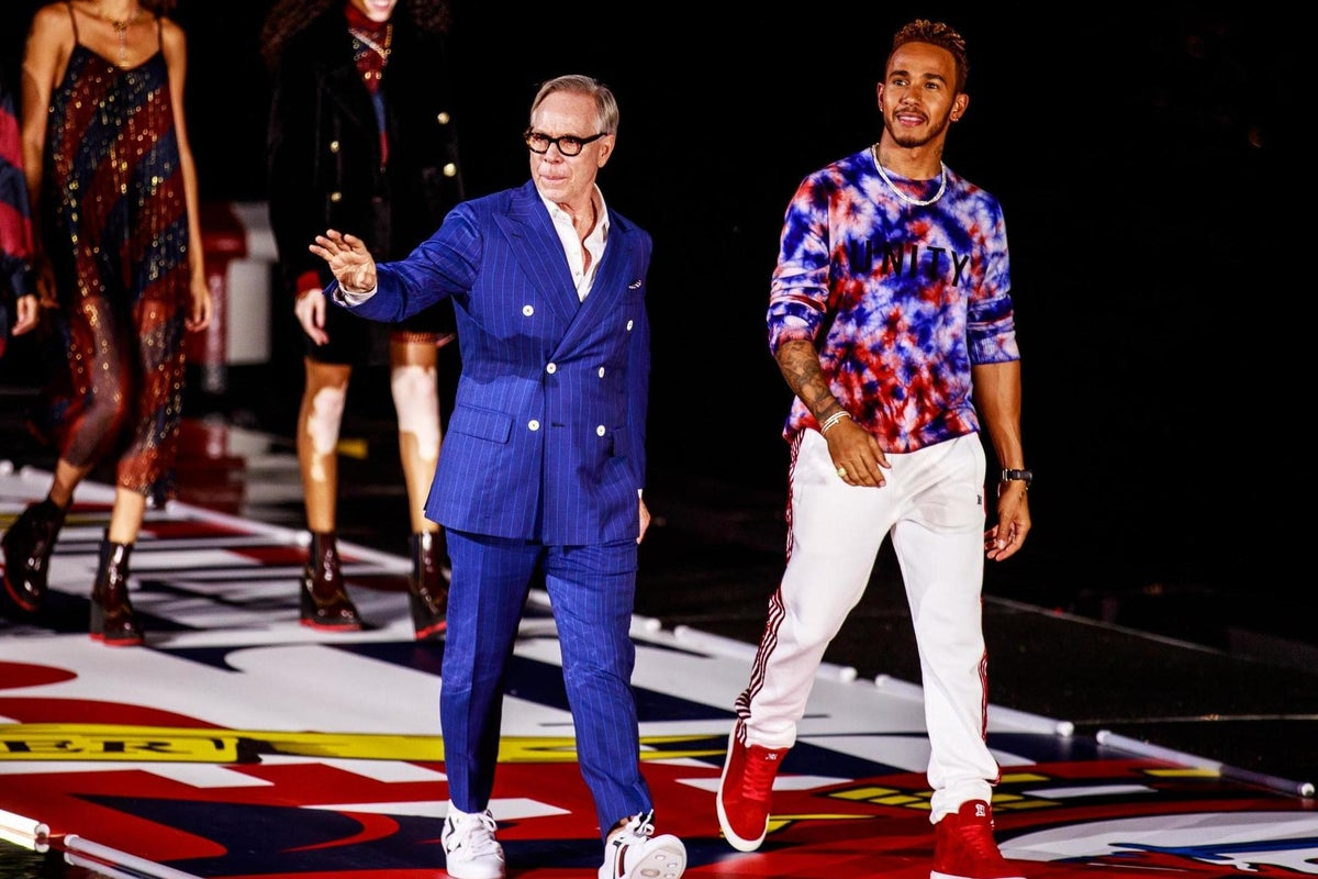 Lewis Hamilton Steps Out In Fashion Style That Speaks His Worth2