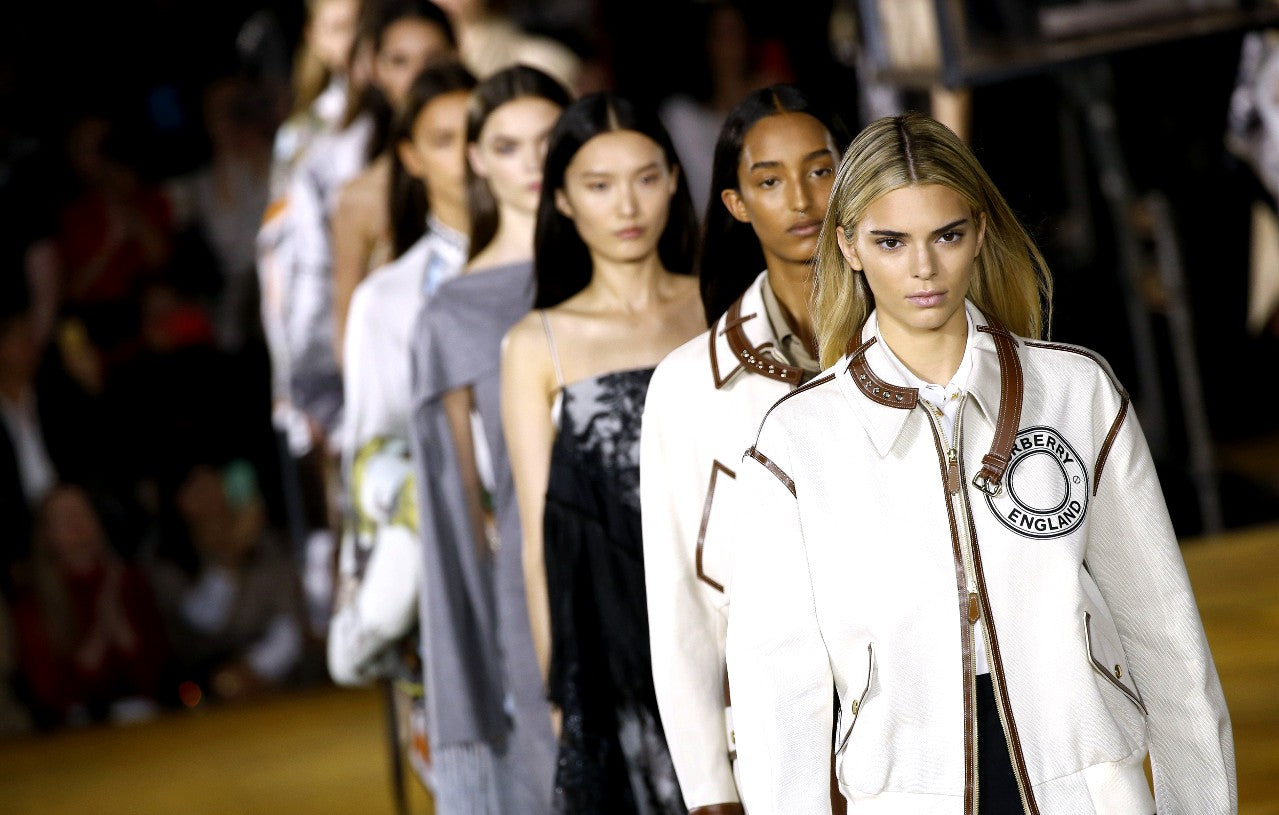 London Fashion Week To Feature Over 100 Designers In September1