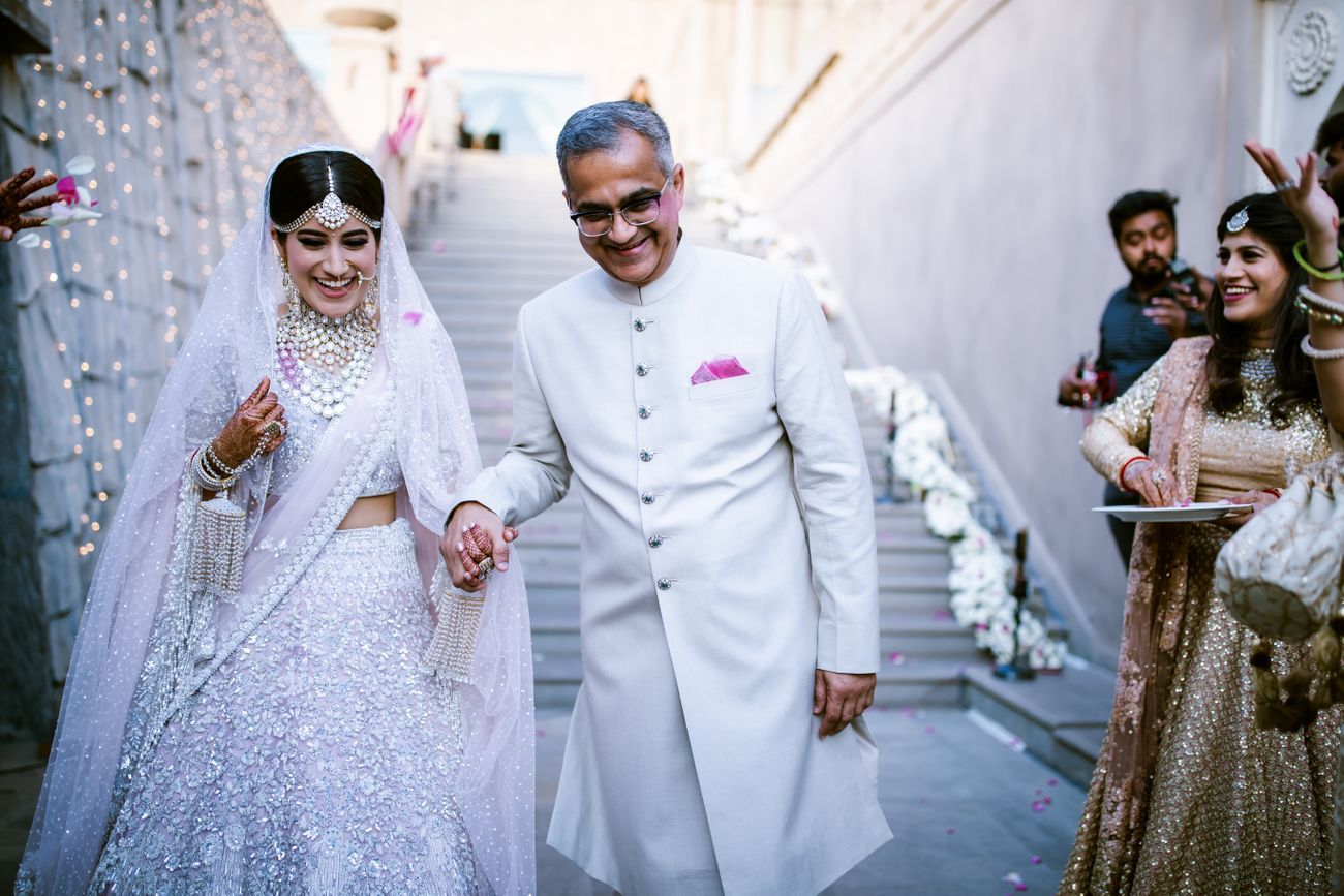 Moroccan Traditional Wedding Styles2