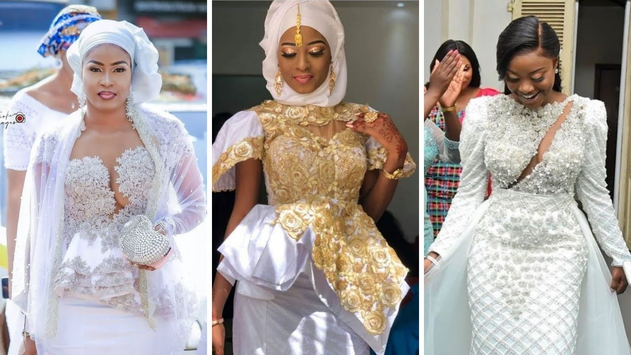 Senegalese Traditional Wedding Styles1