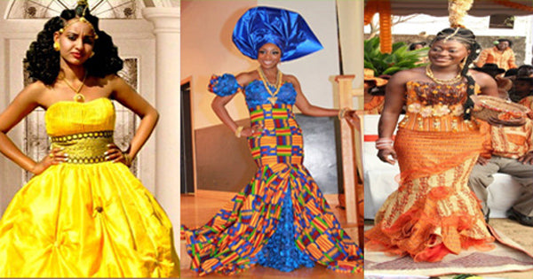 Senegalese Traditional Wedding Styles4