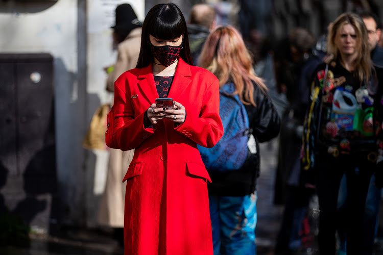 The Impact Of The COVID-19 Pandemic On Fashion Retail—-New Data Shows