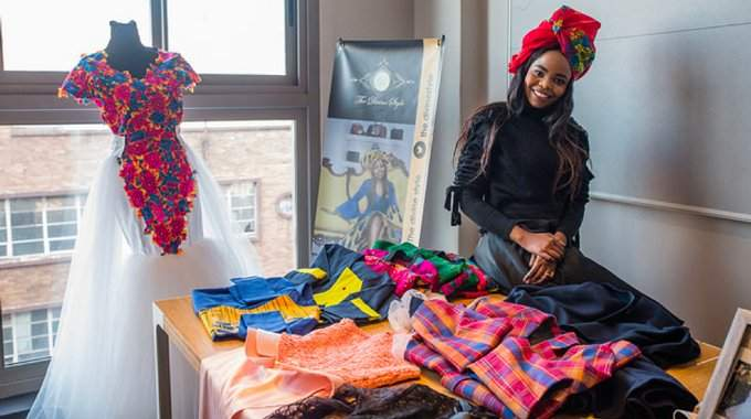 The Influence Of African Textiles On The Fashion Industry 1