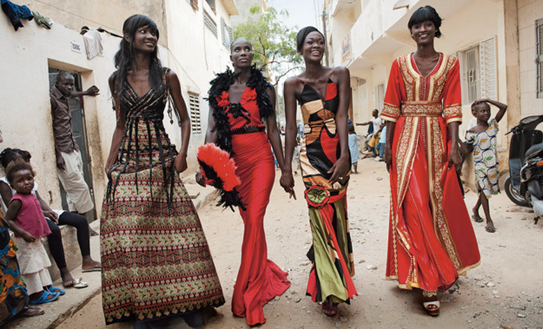 The Influence Of African Textiles On The Fashion Industry 2