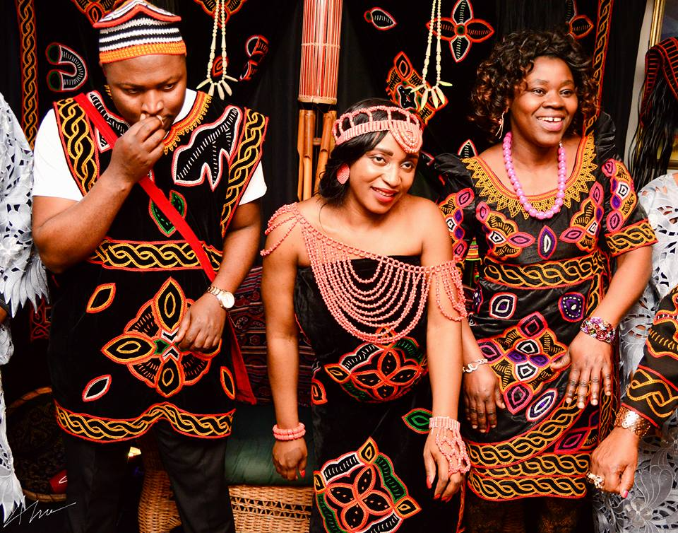 Togolese Traditional Wedding Styles4