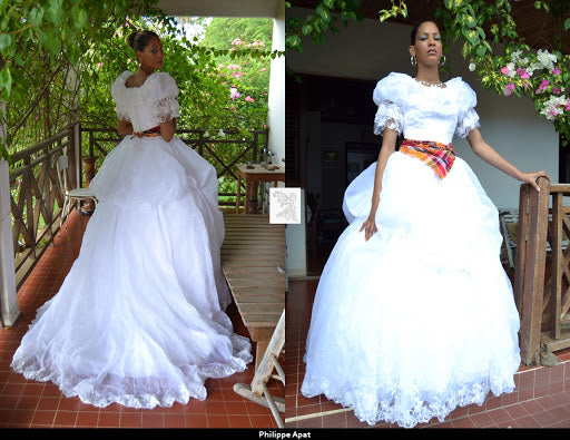 Traditional Wedding Styles In Madagasca