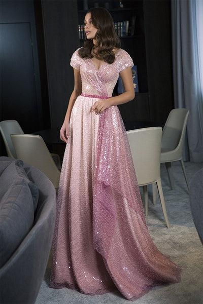 Best Wedding Gowns In Morocco