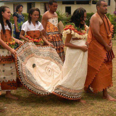 Traditional Wedding Styles In Réunion1