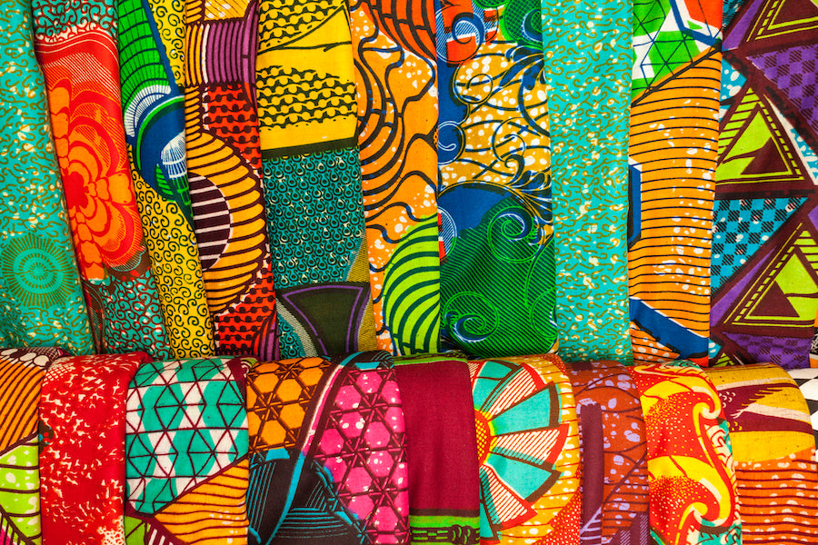 he History Of African Ankara Fabric Of Becoming A Western Wear2