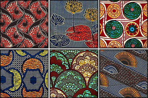 The History Of African Ankara Fabric Of Becoming A Western Wear2