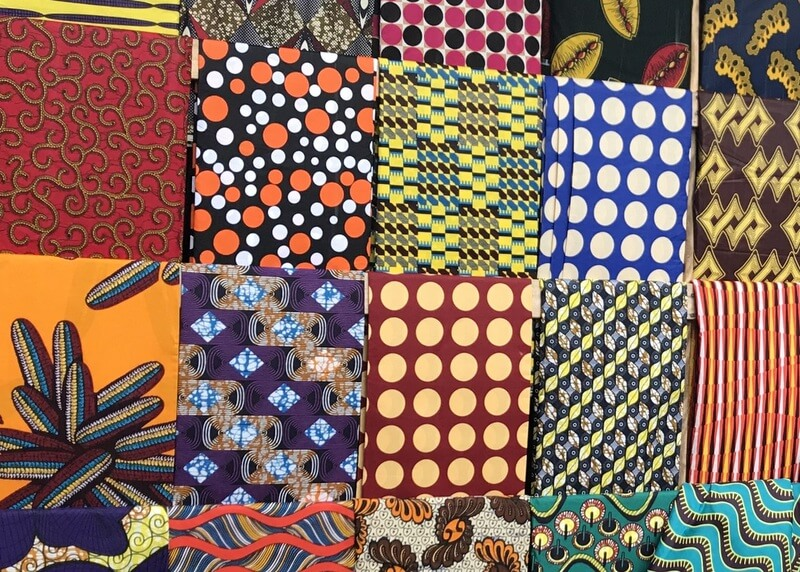 he History Of African Ankara Fabric Of Becoming A Western Wear5