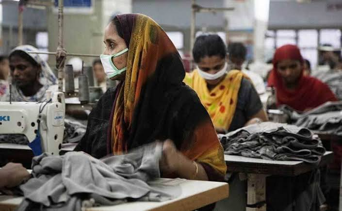 Report Reveals Asian Garment Workers Being Owed About $12 Billion In Wages Amid The Pandemic