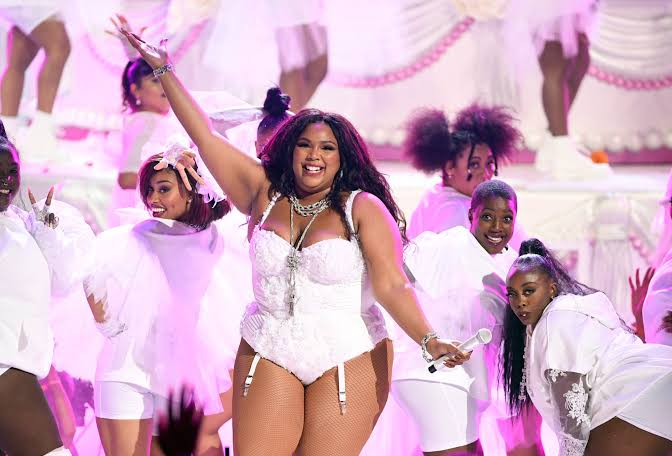 Stunning Looks That Can't Be Missed From The 2021 BET Awards1