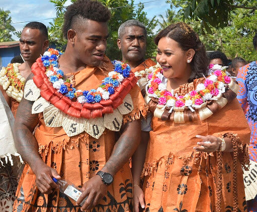 Traditional Wedding Styles In Réunion2