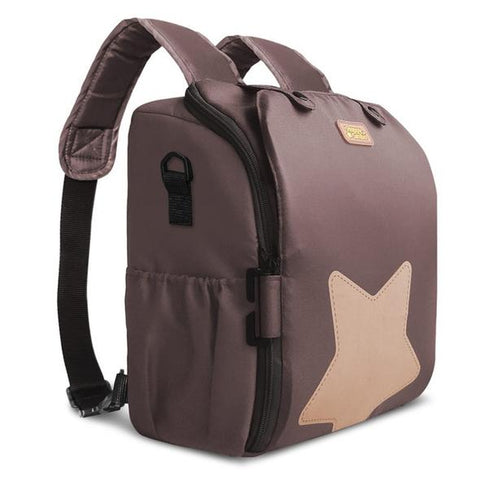 This 3 in 1 Baby travel bag will help you with the parenting.