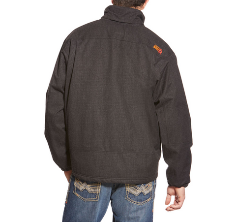 NEW Ariat FR H20 Insulated Jacket - back