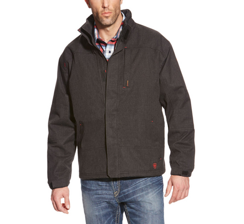NEW Ariat FR H20 Insulated Jacket - Front