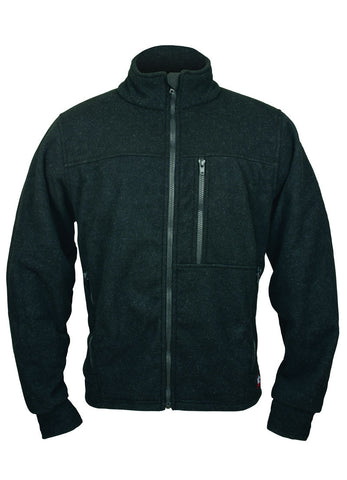 ALPHA JACKET - Dry Canyon FR