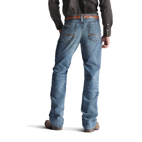 bf5ad5bce36 ... ARIAT FR M4 LOW RISE BOOT CUT JEANS - Dry Canyon FR