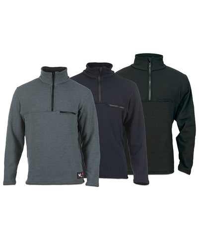 ELEMENTS DUAL HAZARD FR SWEATSHIRT - Dry Canyon FR